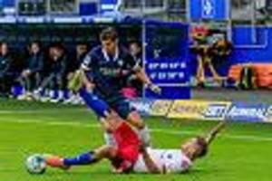 2. Bundesliga, 9. Spieltag - VfL Bochum gegen Fortuna Düsseldorf im Live-Ticker: Zieht Bochum am HSV vorbei?