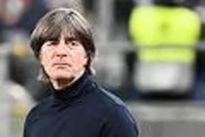 DFB teilt mit - Joachim Löw bleibt im EM-Jahr 2021 Trainer der Fußball-Nationalmannschaft