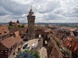 coronavirus-newsblog für bayern: nürnberg verhängt ausgangsbeschränkung