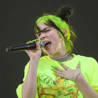 Streaming: Billie Eilish ist bei Spotify Nummer eins
