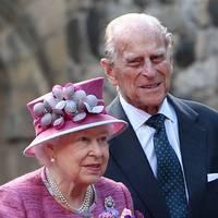 Corona-Christmas: Die Queen bleibt Weihnachten in Windsor