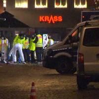 Video: Trier: Mindestens vier Tote nach Amokfahrt durch Fußgängerzone
