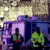 Vier Opfer durch Todesfahrt: Trier nach irrsinniger Tat unter Schock: Das ist ein schlimmer, schrecklicher Tag