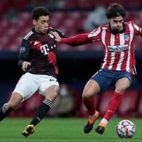 Champions League: Bayern München ungeschlagen - Spätes 1:1 bei Atlético