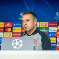 Champions League: FC Bayern mit B-Team gegen Atlético - Debüt für Mbi