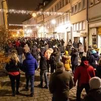 corona-pandemie: massentests im super-hotspot hildburghausen – bürgermeister zeigt sich enttäuscht