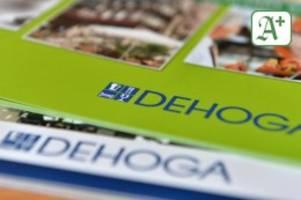 Gastgewerbe: Dehoga-Vizepräsident: Kein Run auf Hotels zu Weihnachten