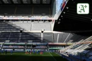 Premier League: Mehrere Corona-Fälle: Newcastle United sagt Heimspiel ab