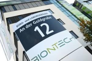 Zulassungsverfahren: Schon bald EU-Entscheidung zu Corona-Impfstoff