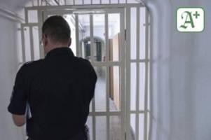 Gefangenentransport: Fall Maddie: Verdächtiger nach Niedersachsen verlegt