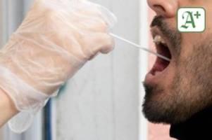 Gesundheit: 123 Corona-Neuinfektionen in Mecklenburg-Vorpommern