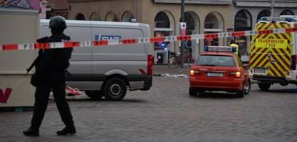 """Triers Oberbürgermeister bestürzt – """"Es war einfach nur schrecklich"""""""