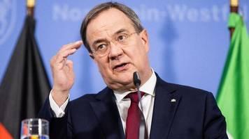"""corona-schutzausrüstung: """"aufträge von knapp 40 millionen euro vergibt man nicht am telefon"""": nrw-deal mit van laack erntet kritik"""