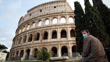 Corona und die Folgen: Wer zahlt Italiens Schulden?