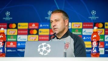 FC Bayern mit B-Team gegen Atlético: Debüt für Mbi