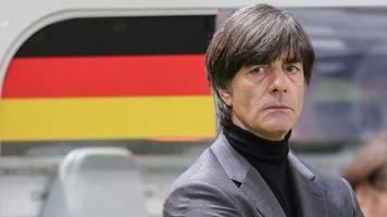 Nationalmannschaft: Flick begrüßt EM-Chance für Löw - Matthäus zweifelt