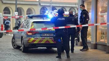 Polizei: Verdächtiger verbrachte letzte Tage im Auto
