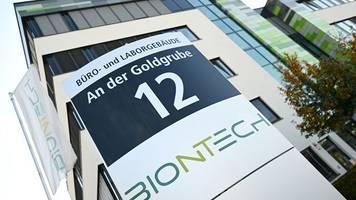 Für Corona-Impfstoff: Biontech und Pfizer beantragen EU-Zulassung