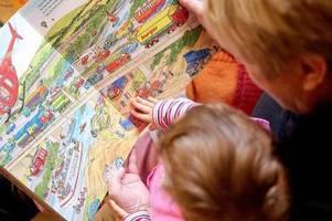 acht tage quarantäne mit kleinkind: so haben es eine mutter und ein vater erlebt
