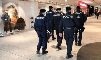 corona-auflagen: polizei soll auch arbeitsplatz kontrollieren dürfen