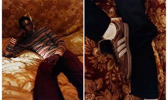Grace Wales Bonner: Mode und Kulturtheorie