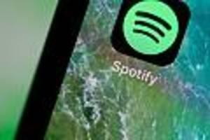 Jahresrückblick - Billie Eilish ist bei Spotify Nummer eins