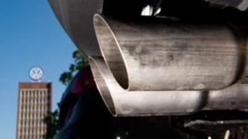 vw-dieselmotor ea 288: neue hinweise auf abschalteinrichtungen