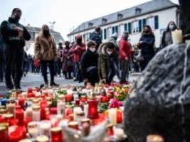 Amokfahrt in Trier: Der rasende Tod