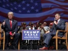 USA: Wie Trump Strafe vermeiden will