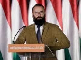 ungarn: vorlieben eines erzkonservativen
