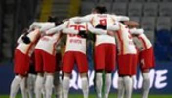 champions league: leipzig gewinnt knapp gegen başakşehir