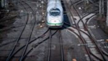 Corona-Abstandsregeln: Deutsche Bahn stockt Zugangebot für Weihnachten deutlich auf