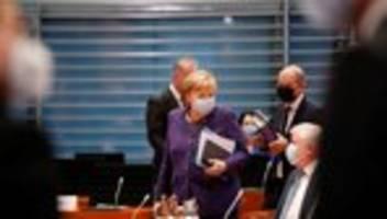 Infektionsgeschehen: Corona-Auflagen werden bis zum 10. Januar verlängert