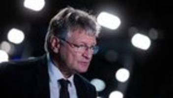 AfD-Bundesparteitag: Deutsche fürs Deutschsein belohnen ist nicht liberal