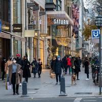 trotz corona-krise: verbraucher in konsumfreude – einzelhandel blüht wieder auf