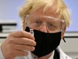 Großbritannien startet kommende Woche mit Corona-Impfungen