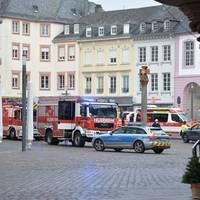 Fünf Tote in Trier: Mutmaßlicher Todesfahrer soll vor den Haftrichter - auch Vater von Baby unter den Opfern