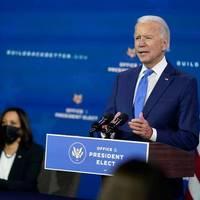 Weiteres Hilfspaket: Corona-Hilfen: Biden ruft US-Kongress zu Einigung auf
