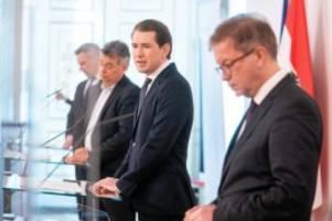 Corona-Pandemie: Quarantäne für Einreisende – Österreich verhindert Urlaub
