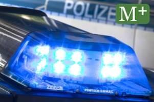 Polizei Berlin: Schwer kranker Senior aus Französisch Buchholz tot gefunden