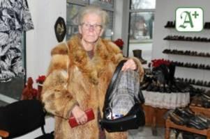 Kriminalität: Geesthacht: Ladenbesitzerin im eigenen Geschäft bestohlen