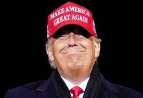 US-Wahl: Donald Trump nimmt 170 Millionen Dollar an Spenden ein