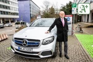Klimaschutz: Norddeutsche Kooperation für Wasserstoff startet
