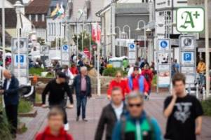Initiative Kurs Sylt: Befragung auf Sylt: Wie viel Tourismus verträgt die Insel?