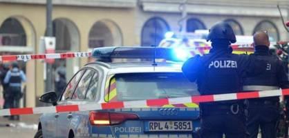Stadt unter Schock – Trier gedenkt der Opfer der Amokfahrt