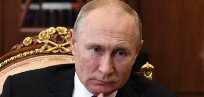 Was hinter den Gerüchten über Putins Gesundheitszustand steckt