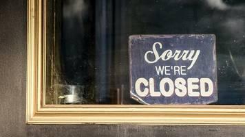 Bund und Länder: Teil-Lockdown wird bis in den Januar verlängert