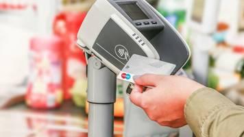 EZB-Umfrage: Bargeldloses Bezahlen nimmt in Corona-Krise zu