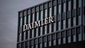 Daimler baut Mercedes-Benz-Trucks künftig auch in China