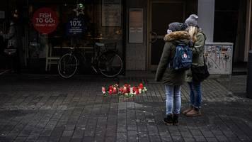 Nach Amokfahrt in Trier: Debatte über Sicherheit von Innenstädten